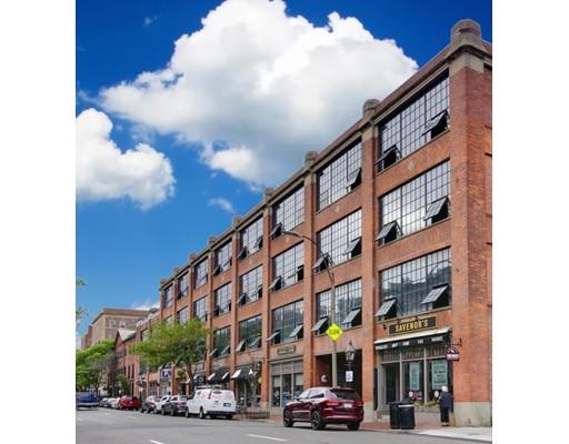 144 Charles Street, Boston, MA