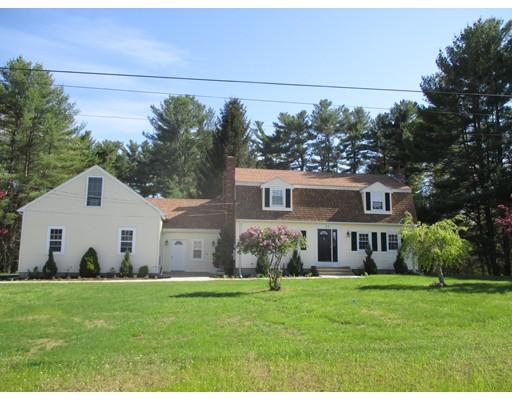 25 Colonial, Bridgewater, MA