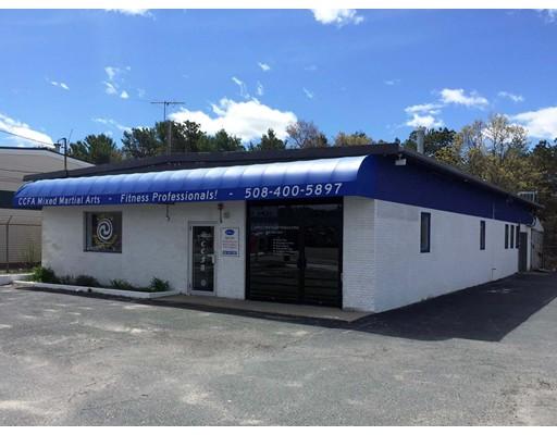 3095 Cranberry Highway, Wareham, MA 02538