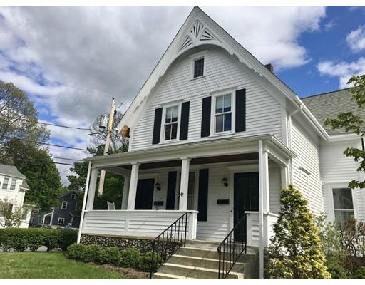 42 Pond Street, Natick, Ma 01760