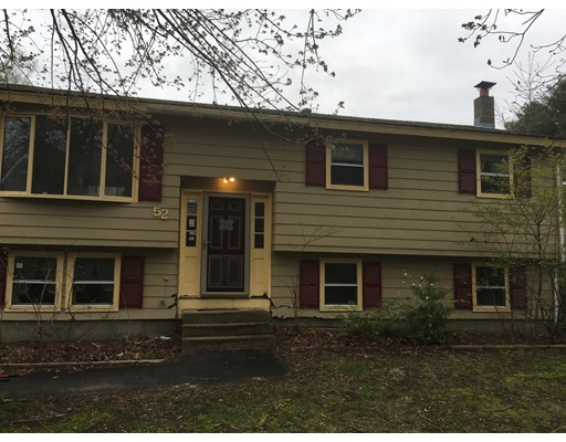 52 Forest Road, Salisbury, MA