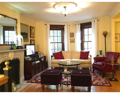 125 Pembroke Street, Boston, Ma 02118