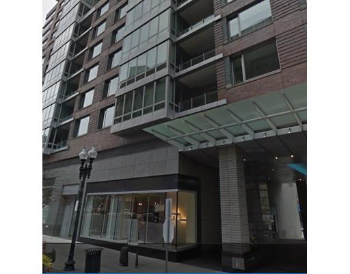 1 Charles Street S, Boston, MA 02116