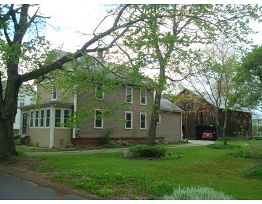 20 Chestnut Street, Hatfield, MA