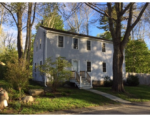 8 Leigh Road, Norwell, MA