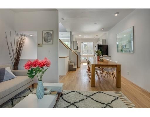 6 Ellery Place, Cambridge, Ma 02138