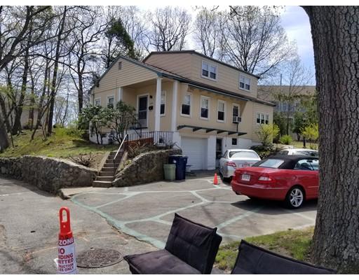 360 Corey St, Boston - West Roxbury, MA 02132
