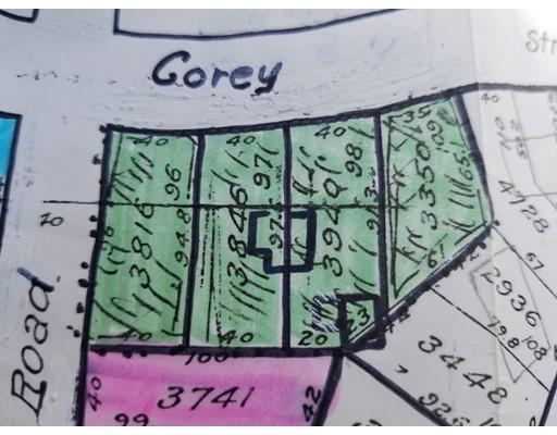 360 Corey St, Boston, MA 02132