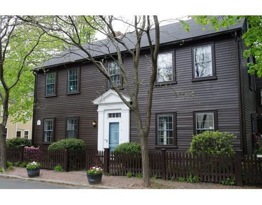 4 Andover Street, Salem, MA