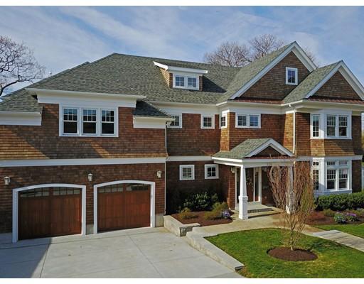 135 Shore Avenue, Quincy, MA