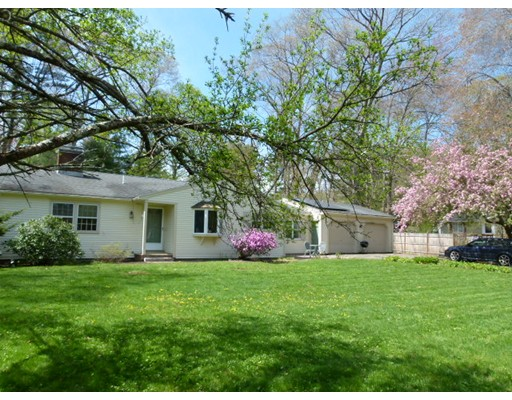 9 Oak, Topsfield, MA