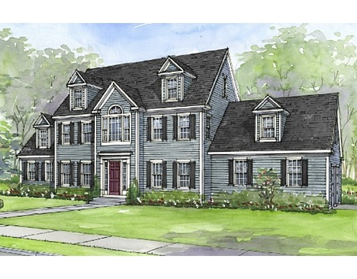 Photo of Lot 18 Cherry Tree Lane Groton MA 01450