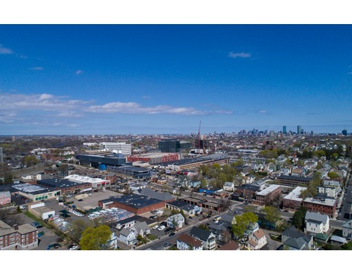 11 Faneuil, Boston, MA 02135