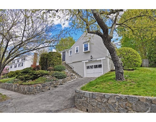 248 Atlantic Avenue, Marblehead, MA
