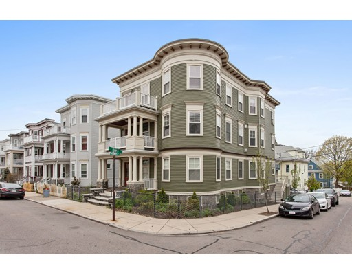 50 Rosemont, Boston, MA 02122