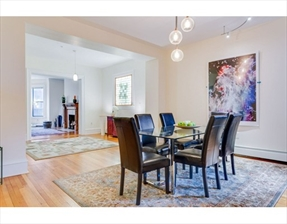 31 Massachusetts Ave #3-3, Boston, MA 02115