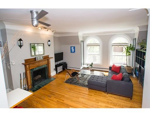465 Commonwealth Avenue, Boston, MA 02215
