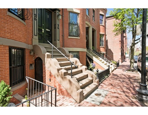 23 E Concord Street, Boston, MA 02118