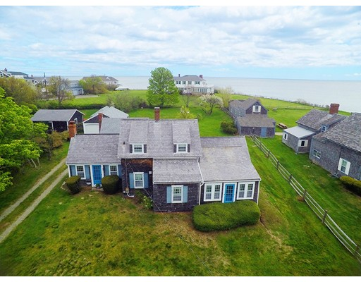 154 Edward Foster Road Scituate MA 02066