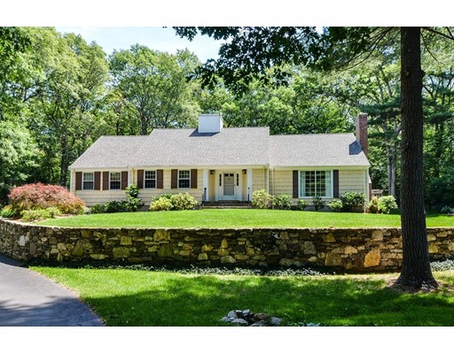 17 Windsor Road, Dover, MA
