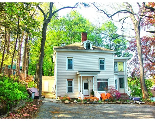 22 Crescent Street, Lawrence, MA