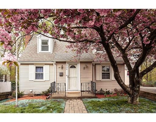 539 Poplar Street, Boston, MA