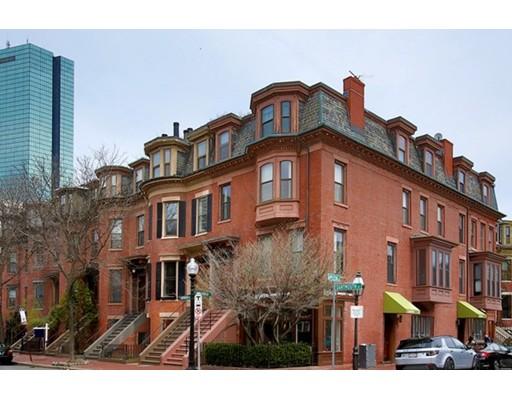 75 Dartmouth Boston MA 02116