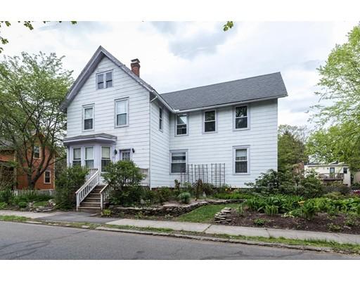 29 Aldrich Street, Northampton, MA