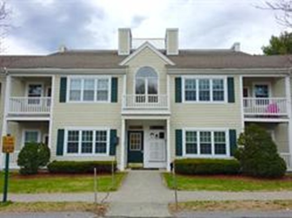 1200 Spring Valley Drive Andover MA 01810