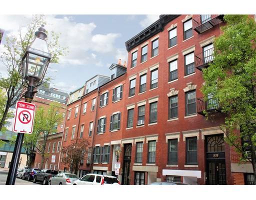 91 W Cedar Street, Boston, MA 02114