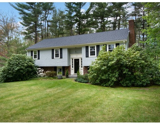 15 May Elm Lane, Norwell, MA