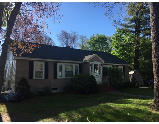 19 Stirling Street, Andover, MA 01810