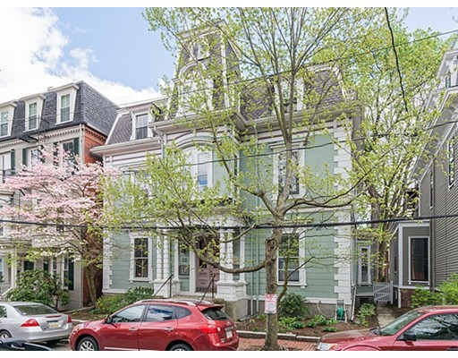 22 Bigelow Street, Cambridge, MA 02139