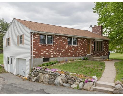 361 Whipple Rd, Tewksbury, MA