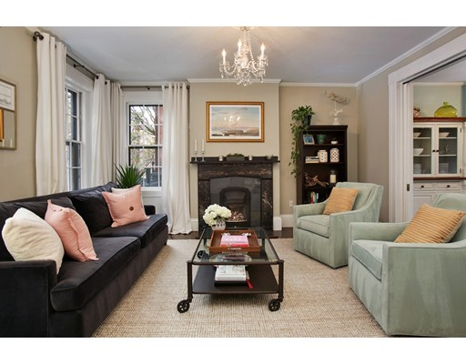 26 Mount Vernon Street, Boston, MA 02129
