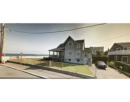 Photo of 162 Winthrop Shore Dr Winthrop MA 02152