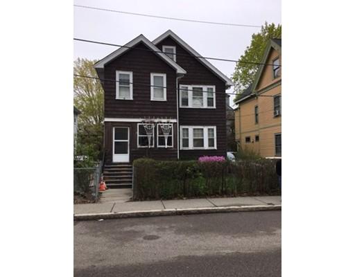 15 Elm Street, Brookline, MA 02445