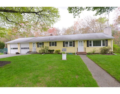 375 Hudson Road, Stow, MA
