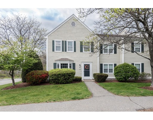 Photo of 1202 Springvalley Drive Andover MA 01810