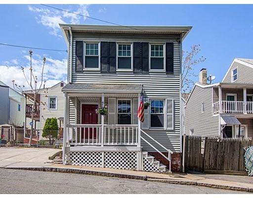 1 Beacon Place, Chelsea, MA