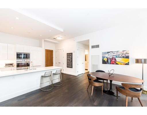 22 Liberty, Boston, MA 02210