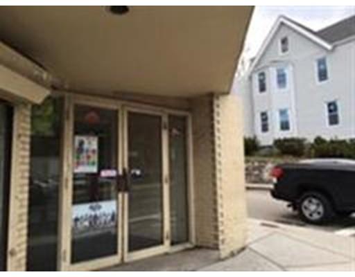 1539 Blue Hill Avenue, Boston, MA 02126