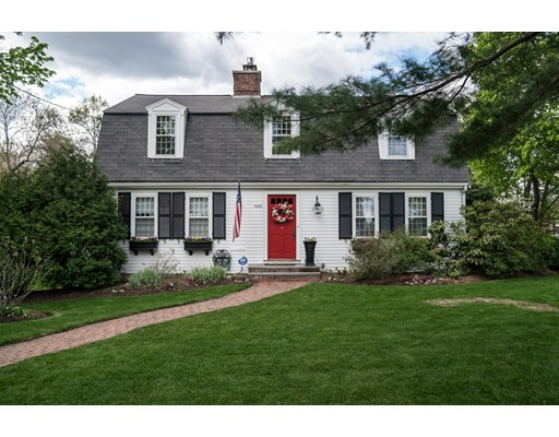2045 Massachusetts Avenue, Lexington, MA