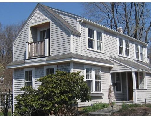 64 Leonard Street, Gloucester, MA