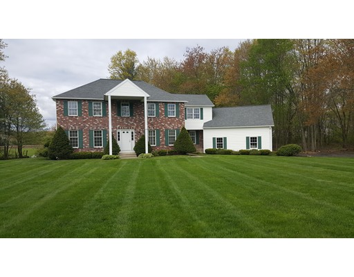 17 San Souci Drive, South Hadley, MA