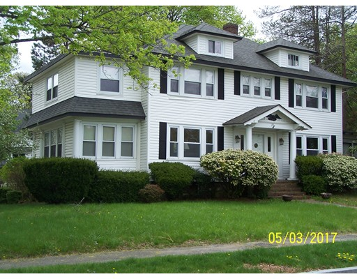25 Manchester Road, Winchester, MA 01890