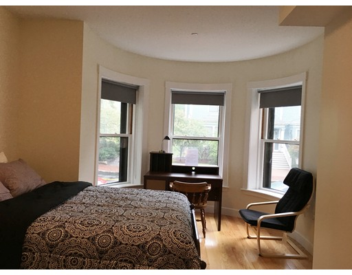 367 Harvard Street, Cambridge, Ma 02138