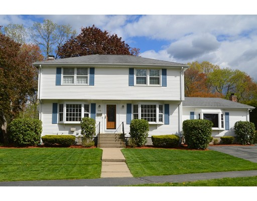 116 Standish Road, Needham, MA