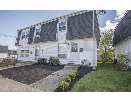 120 Osborn Street, New Bedford, MA 02740