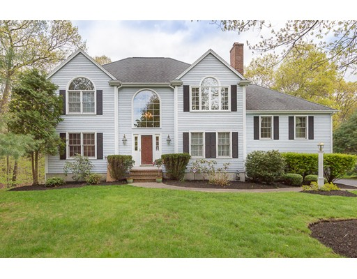 19 Old Stable Drive, Mansfield, MA